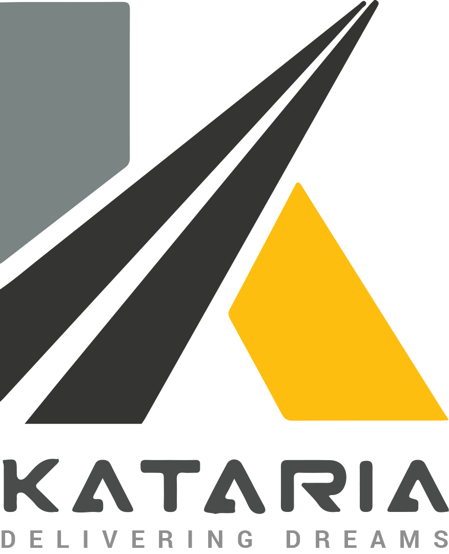 KATARIA | delivering dreams